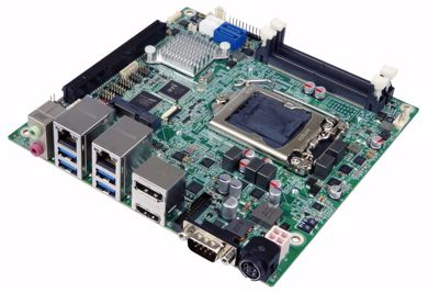 Picture for category Mini ITX