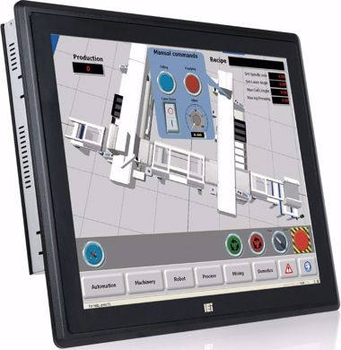 Picture for category IP-65 Panel PC
