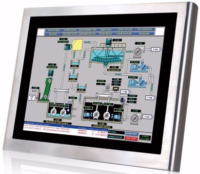 Picture for category Rugged Panel PC