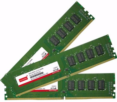Picture for category Industrial DRAM Memories