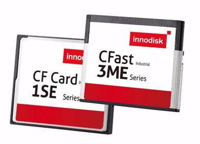 Picture for category CompactFlash & CFast