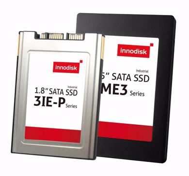 Picture for category Industrial SSD