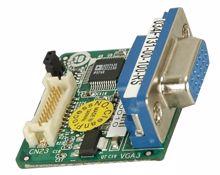 LVDS-VGA