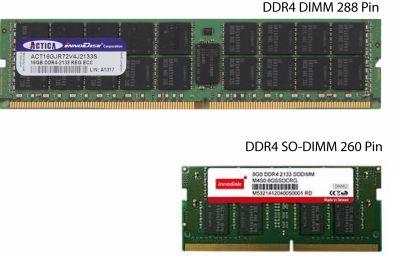 INNODISK-DDR4