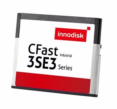 CFast-3SE3