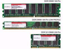 Immagine di DDR InnoDisk